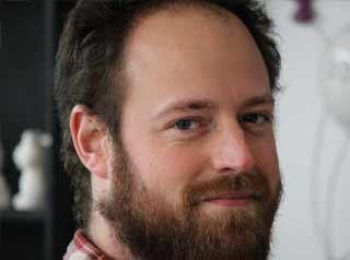 Scott Laughlin